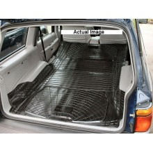 Ford Explorer Moulded Rubber Load Space Mats