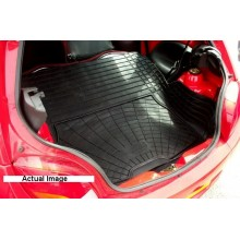 Ford Ka Moulded Rubber Load Space Mats