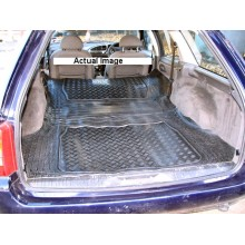Ford Mondeo Estate Mk2 Moulded Rubber Load Space Mats