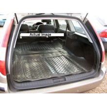 Ford Mondeo Estate Mk3 Moulded Rubber Load Space Mats