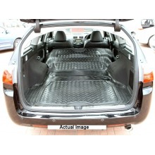 Honda Accord Estate Moulded Rubber Load Space Mats