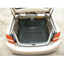 Jaguar X type Estate Moulded Rubber Load Space Mats