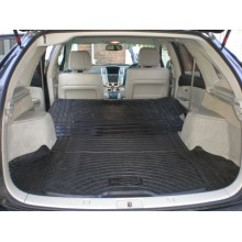 Lexus RX400 Moulded Rubber Load Space Mats