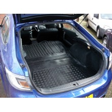 Mazda 6 Saloon Moulded Rubber Load Space Mats