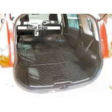 Mazda 5 Sport Moulded Rubber Load Space Mats