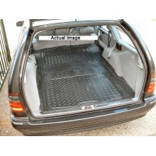 Mercedes W210 E Class Estate Moulded Rubber Load Space Mats