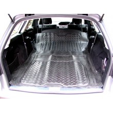 Mercedes W212 E Class Estate Moulded Rubber Load Space Mats