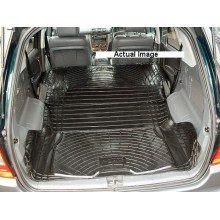 Mercedes W163 M Series Moulded Rubber Load Space Mat