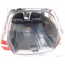 Mercedes W164 M Series Moulded Rubber Load Space Mat