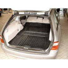 Mercedes W211 E Class Estate Moulded Rubber Load Space Mats