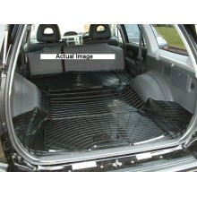 Mitsubishi Shogun Sport Moulded Rubber Load Space Mats