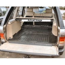 Range Rover SE/HSE/P38 Moulded Rubber Load Space Mats