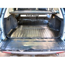 Range Rover Mk 3 Moulded Rubber Load Space Mats