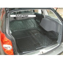 Renault Laguna Sports Moulded Rubber Load Space Mats