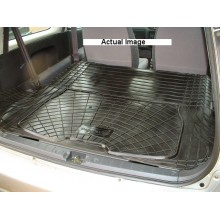 Suzuki Ignis Moulded Rubber Load Space Mats