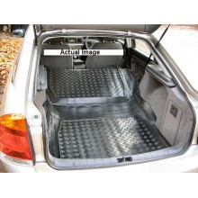 Vauxhall Vectra Moulded Rubber Load Space Mats