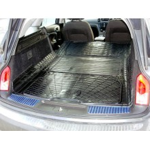 Vauxhall Insignia Estate Moulded Rubber Load Space Mats