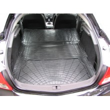 Vauxhall Insignia Hatch Moulded Rubber Load Space Mats