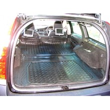 Volvo XC70 Moulded Rubber Load Space Mats