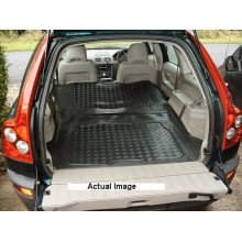 Volvo XC90 Moulded Rubber Load Space Mats