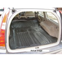 Volvo V70 Estate Moulded Rubber Load Space Mats
