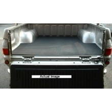 Mitsubishi L200 Warrior Bedliners for Pickup Trucks and Van