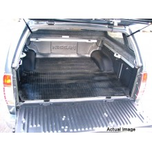 Nissan Navara Aventura D40 Bedliners for Pickup Trucks and Van