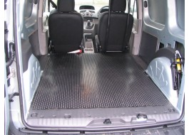 Renault Kangoo Bedliners for Pickup Trucks and Van