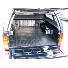 Toyota Hilux Vigo Bedliners for Pickup Trucks and Van