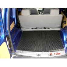 Volkswagen VW Caddy Bedliners for Pickup Trucks and Van
