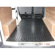 Volkswagen VW Transporter (5 SEAT) 11mm Thick 15+KG - Indestructible